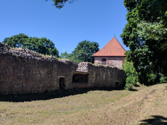 Trakai castelo peninsula 2