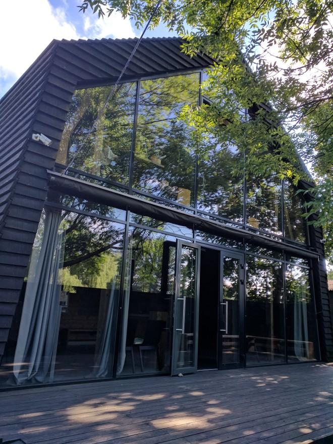 Memorial Lipke familia salvou judeus segunda guerra Riga exterior