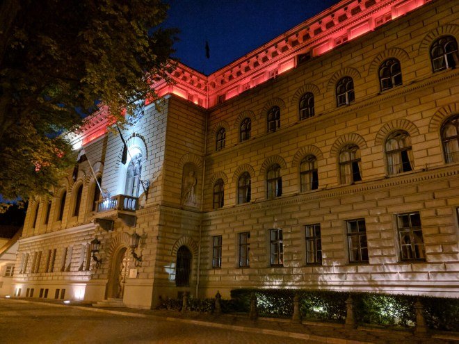 Riga Letonia corporação oficio nobres