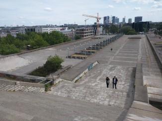 Estonia Tallinn linnahall olimpiadas 4
