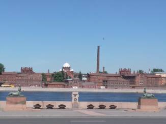 petersburgo estatua monumento vitimas repressao politica prisão kresty