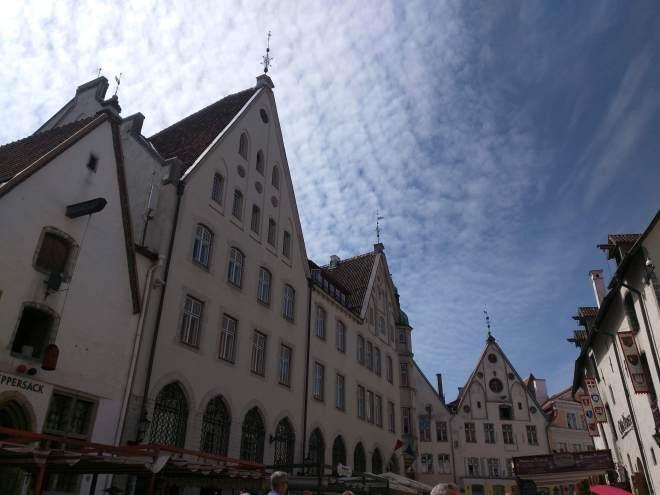 Tallinn centro historico 2