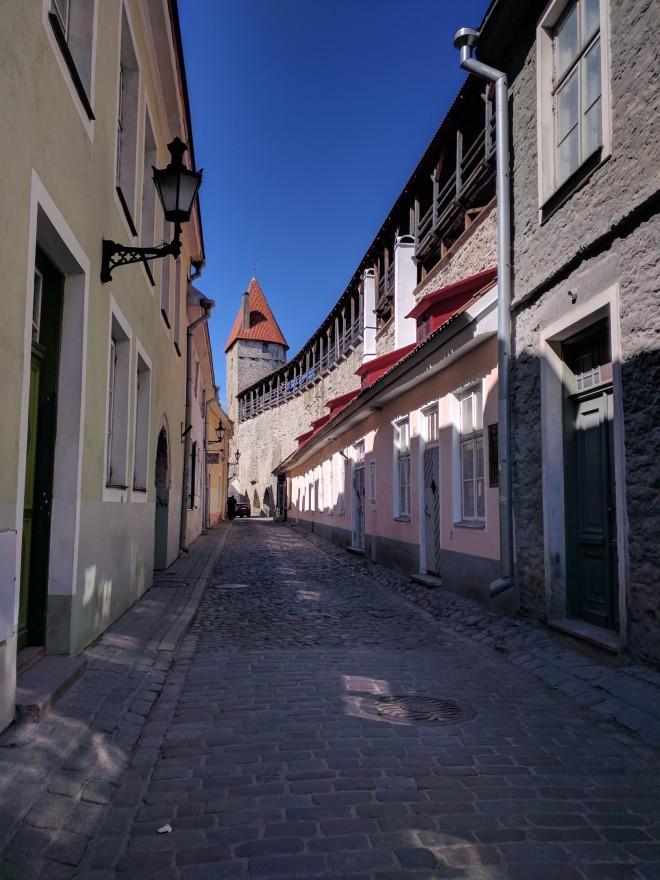 Tallinn centro historico 3
