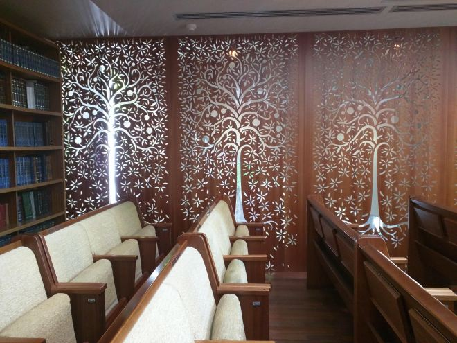Tallinn sinagoga 2