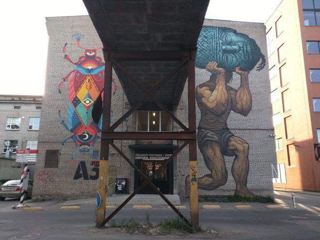 Telliskivi grafites