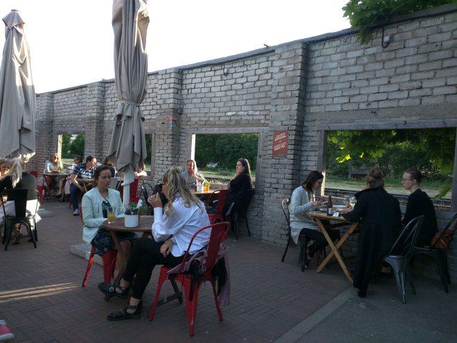 Telliskivi restaurantes 2