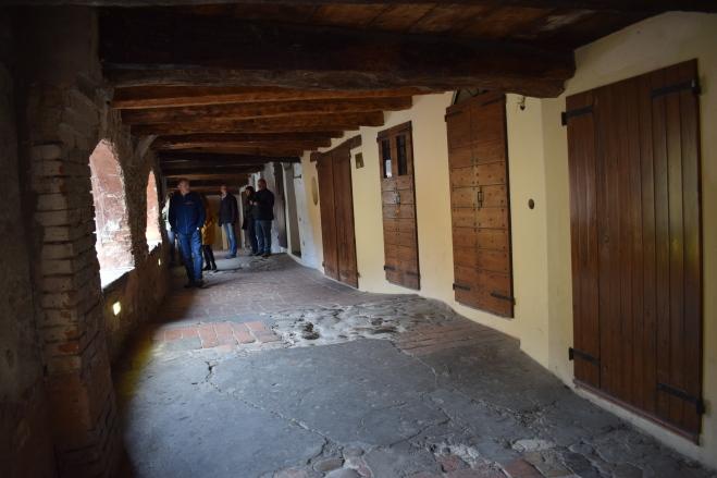 Brisighella borgo medieval via degli asini 4