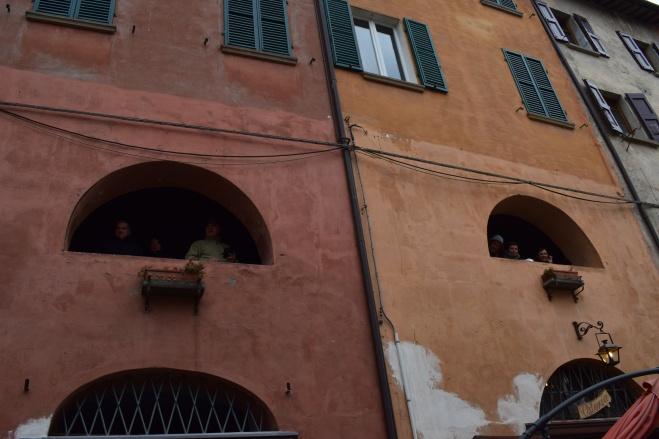 Brisighella borgo medieval via degli asini 5