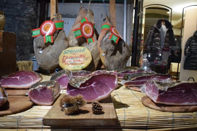Brisighella emilia romagna sagra tartufo festival trufas 10