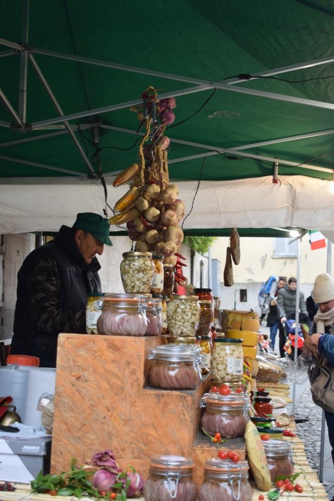 Brisighella emilia romagna sagra tartufo festival trufas 3