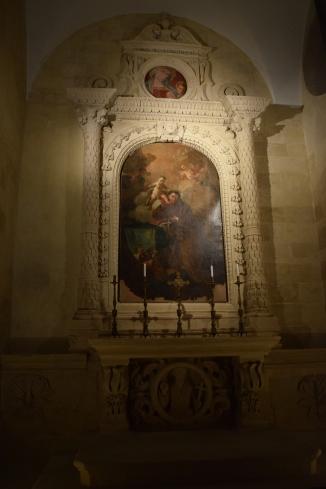 Puglia Lecce basilica santa croce 2