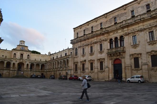 Puglia Lecce duomo 6