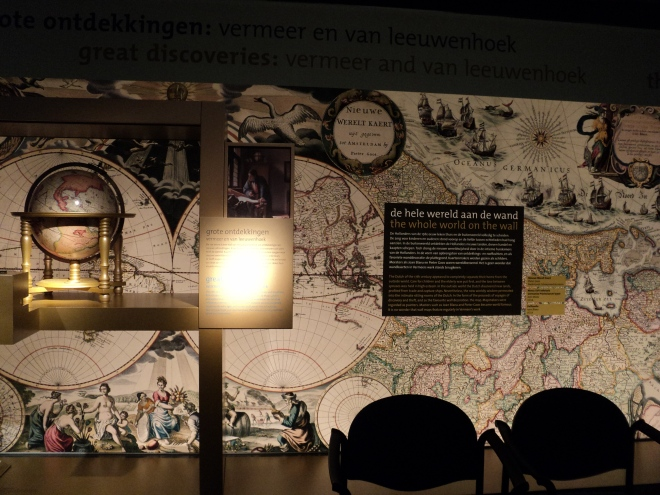 delft vermeer centre 2