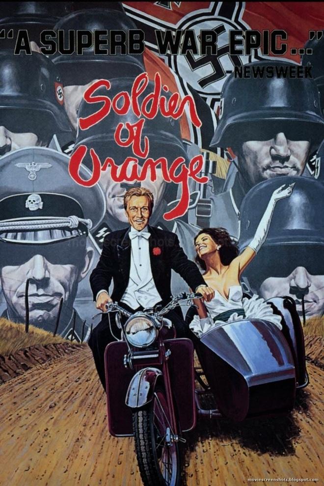 soldado laranja filmes livros viajar holanda