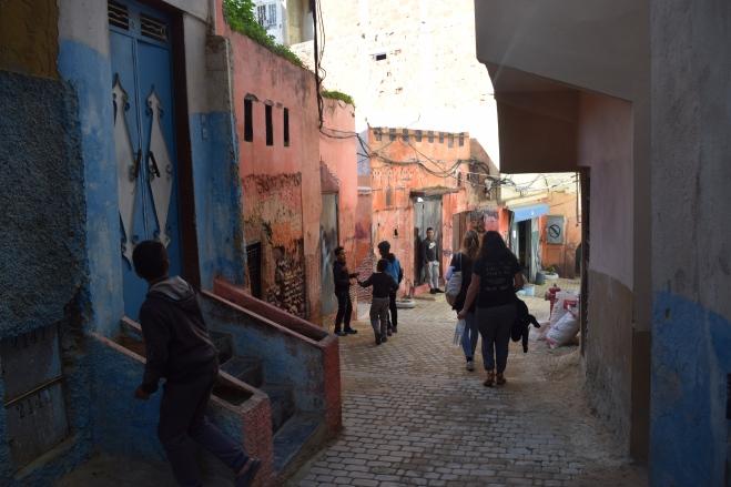 Moulay Idriss cidade sagrada marrocos 3