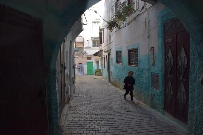 Moulay Idriss cidade sagrada marrocos 6