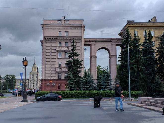 Petersburgo bairro sovietico moskovski 3