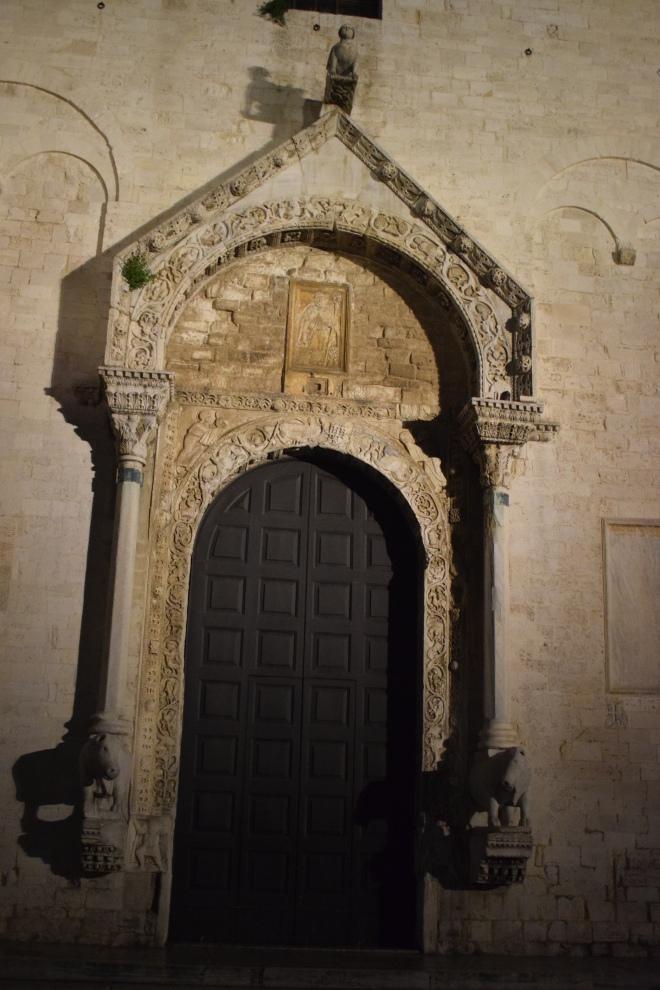 Puglia Bari Basilica San Nicola 2