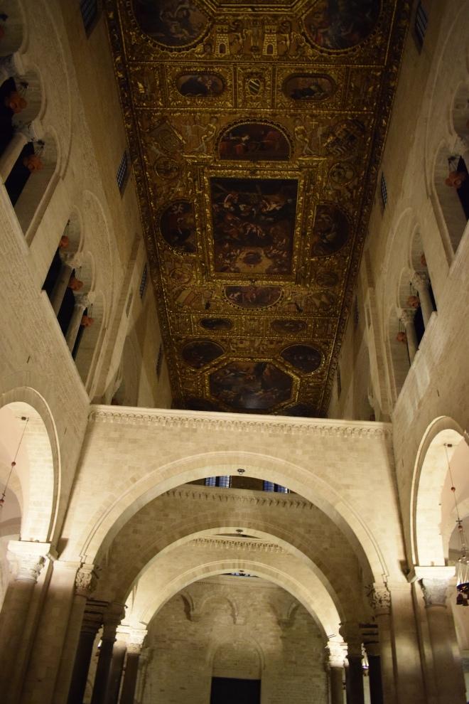 Puglia Bari Basilica San Nicola 3