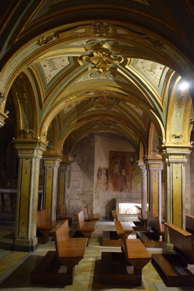 Puglia Bari Cattedrale di San Sabino 3
