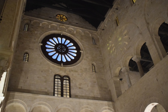 Puglia Bari Cattedrale di San Sabino 4