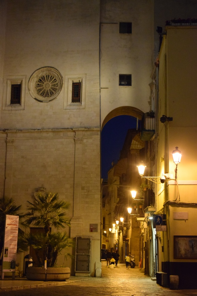 Puglia Bari
