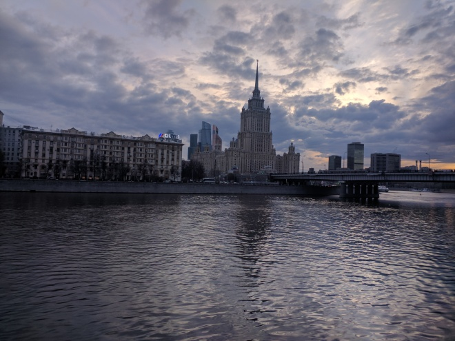 Sete irmãs arranha ceus moscou stalin predio apartamentos kotelnichskaya