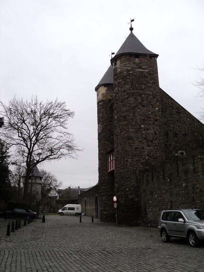 Maastricht Holanda Hellport
