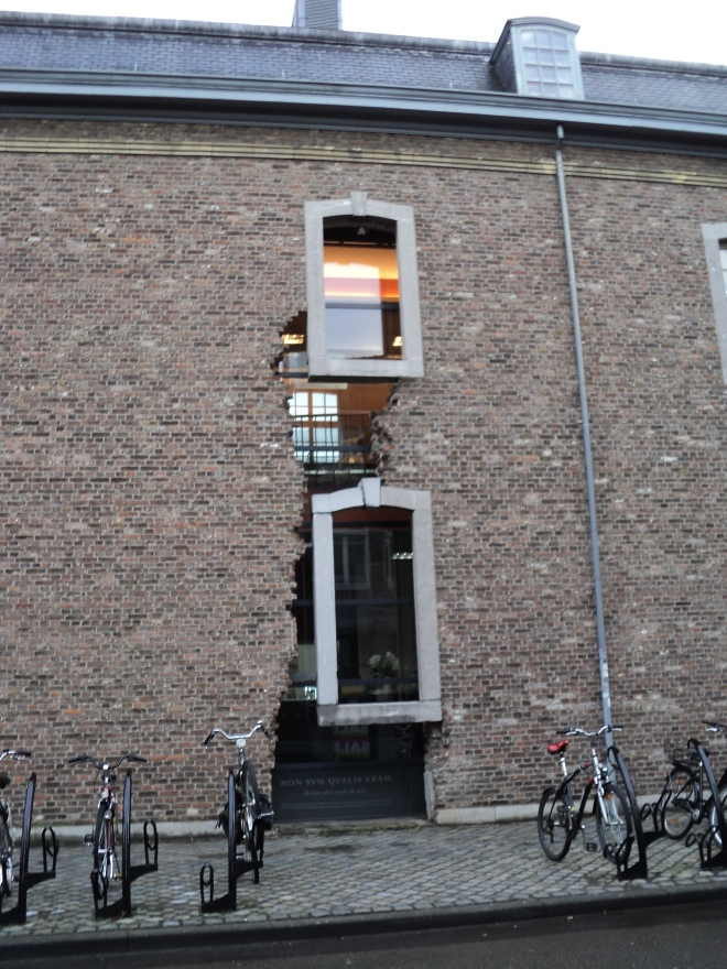 Maastricht holanda