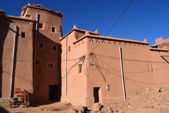 Tour tres dias duas noites saara tinghir vila berbere 3