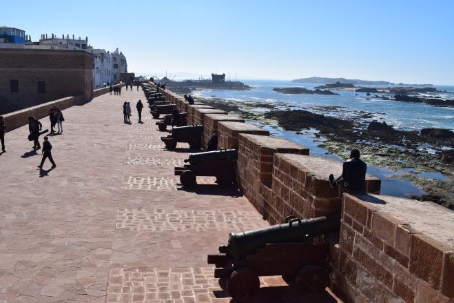 Day trip marrakech essaouira conta própria