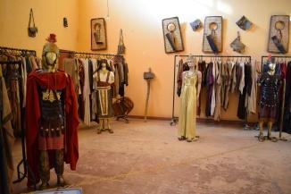 Ouarzazate museu do cinema 1