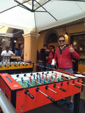 Pratello r'esiste festa antifascista bologna palco jogos 2