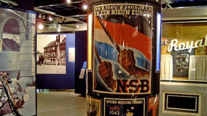 Lugares segunda guerra Amsterdam museu resistencia verzetsmuseum