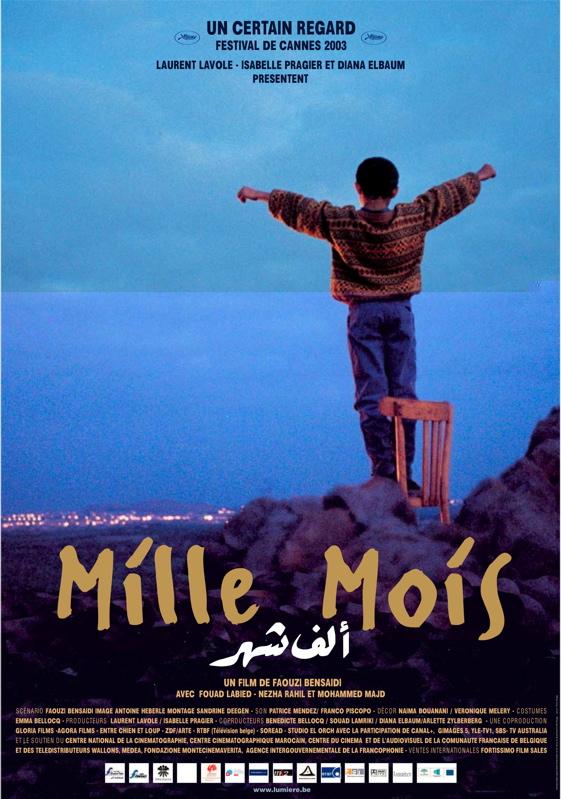 mil meses filmes ver viagem marrocos