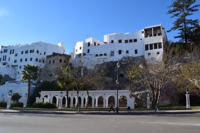 Marrocos Tetouan medina 1