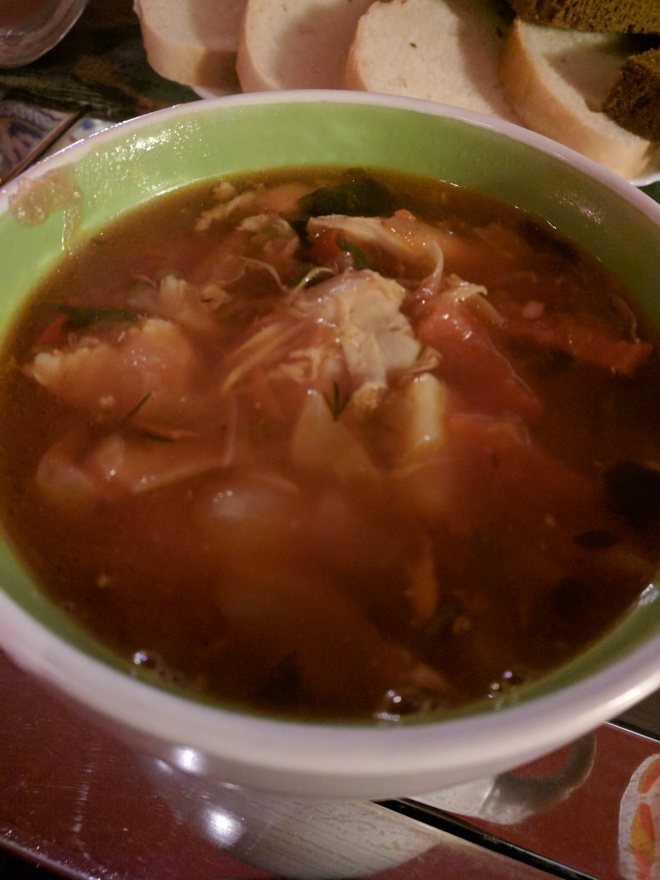 Pratos típicos para provar na rússia borscht sopa debeterraba
