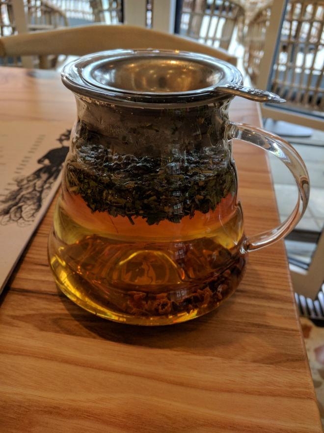 Pratos típicos para provar na rússia chá