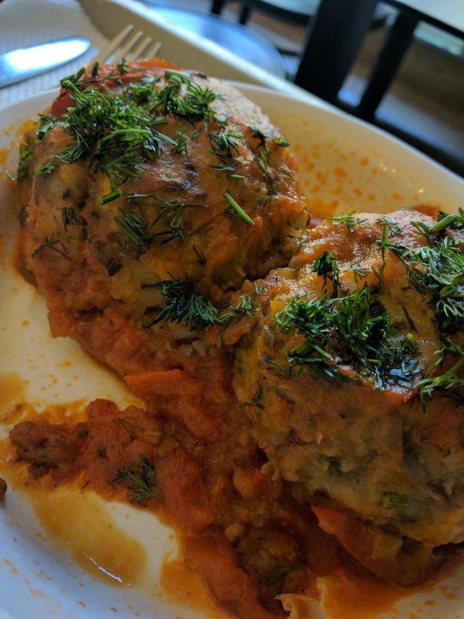 Pratos típicos para provar na rússia kefteli