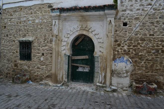 Marrocos Tangier medina 2